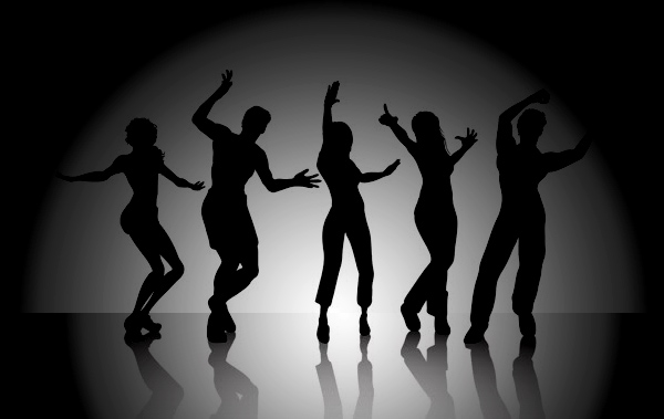 Dance закат