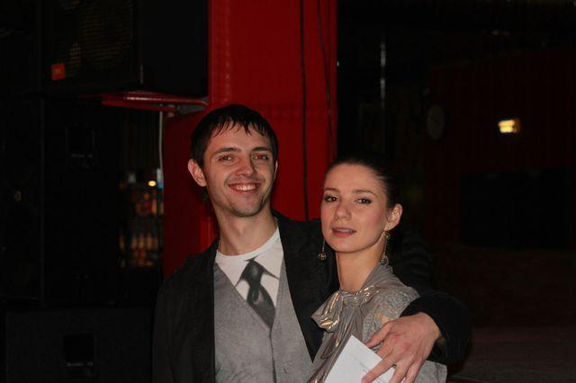 Игорь и Саша