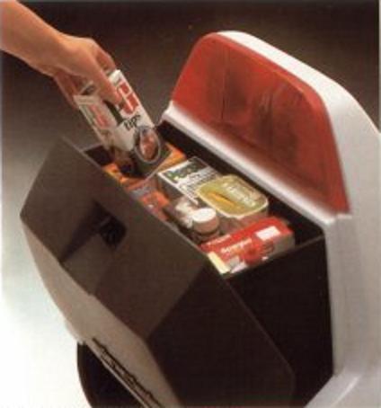 Багажник Sinclair C5