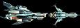 Battleship-Tiaz Warship