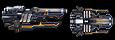 Encratos Warship