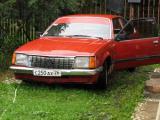 Электромобиль Opel Monza