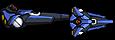 Skywolf Warship