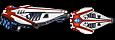 V-9976 Warship