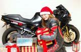 Рождественский сюрприз - Eva H?kansson и ее ElectroCat