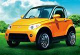 Электромобиль MyCar уже в продаже