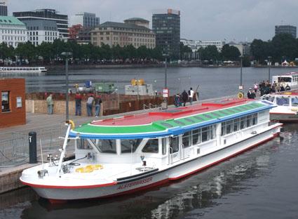 Zemship (Zero Emission Ship)